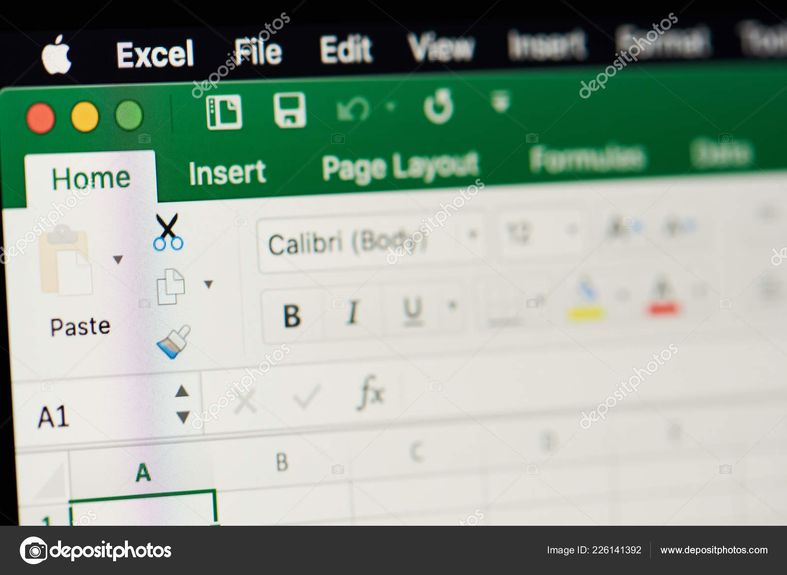 microsoft excel download free 2015