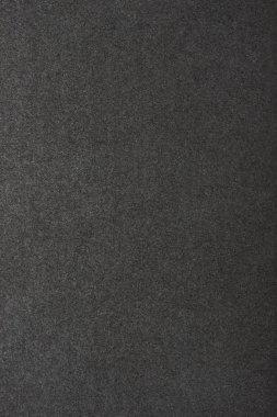 Flat grey alcantara texture