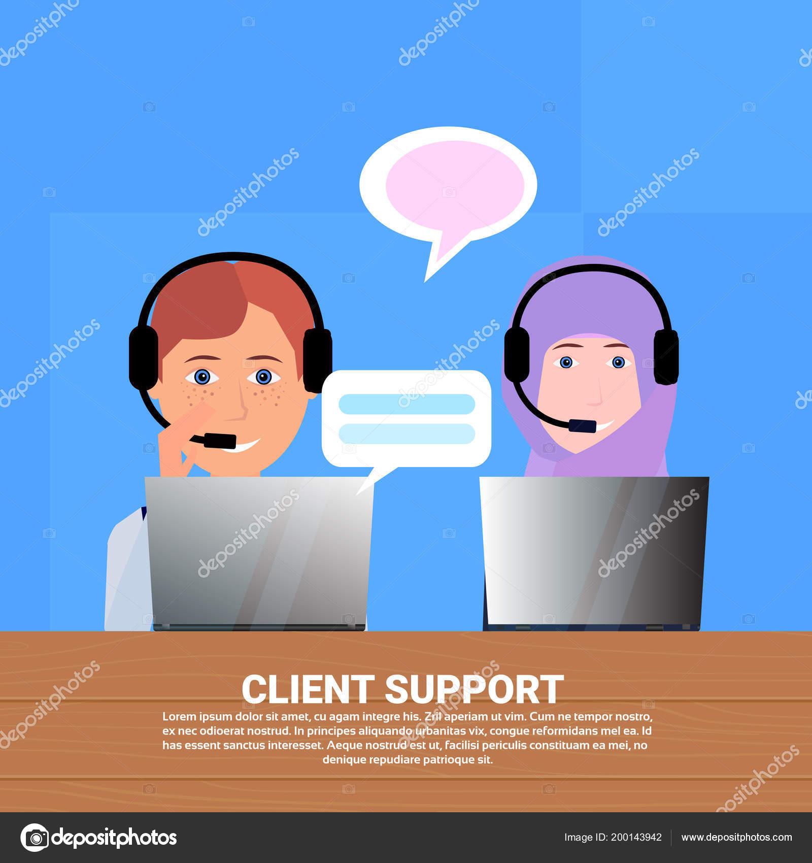 Mélanger course divers appel Centre casque agent client support online  opérateur, client et l icône du service technique, le concept de tchat,  copie espace ... a7097ef0db57