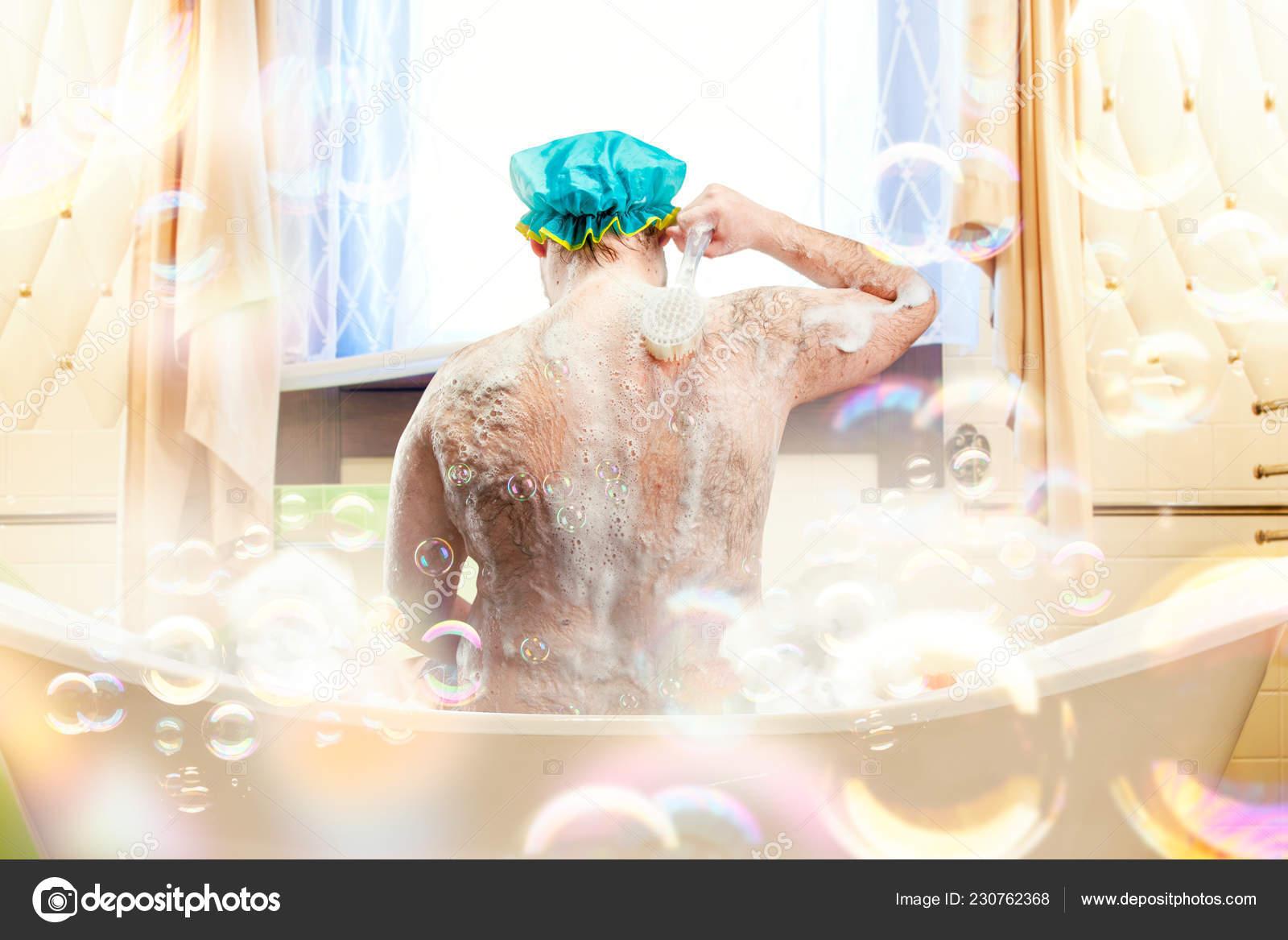 lesbienne baignoire sexe