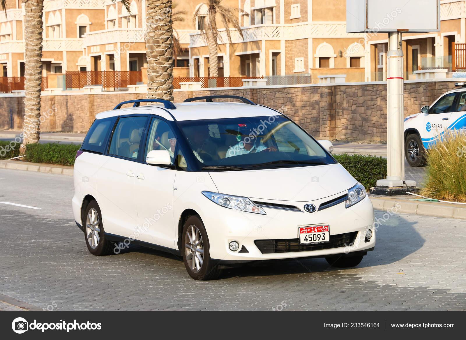 Kelebihan Toyota Previa 2018 Murah Berkualitas