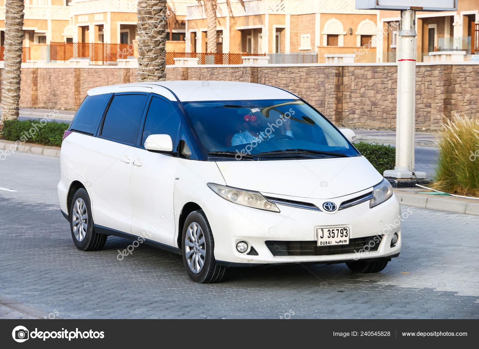Kelebihan Kekurangan Toyota Previa 2018 Murah Berkualitas