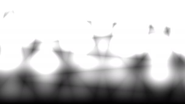 Unscharfer Hintergrund Drahtgitterzaun Erweiterung Tageslicht-Glisten-Maske