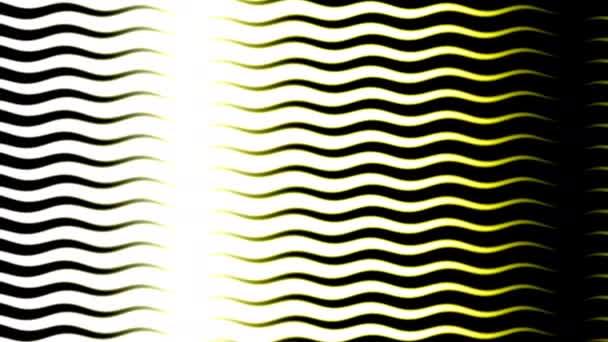 Tepelné formace stoupající vzor trasovací čáry