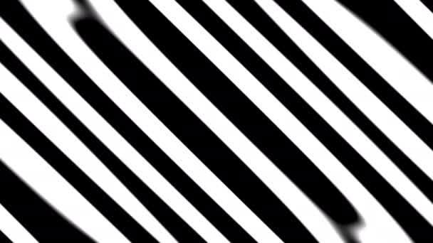 Trhání jemné jemné Zebra vzor masky