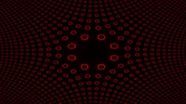 Party Time Disco lézersugár fények rács