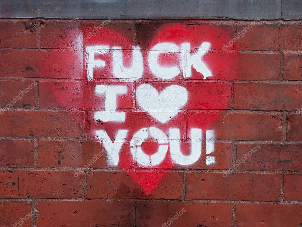 Fuck You My Love Malditapasion