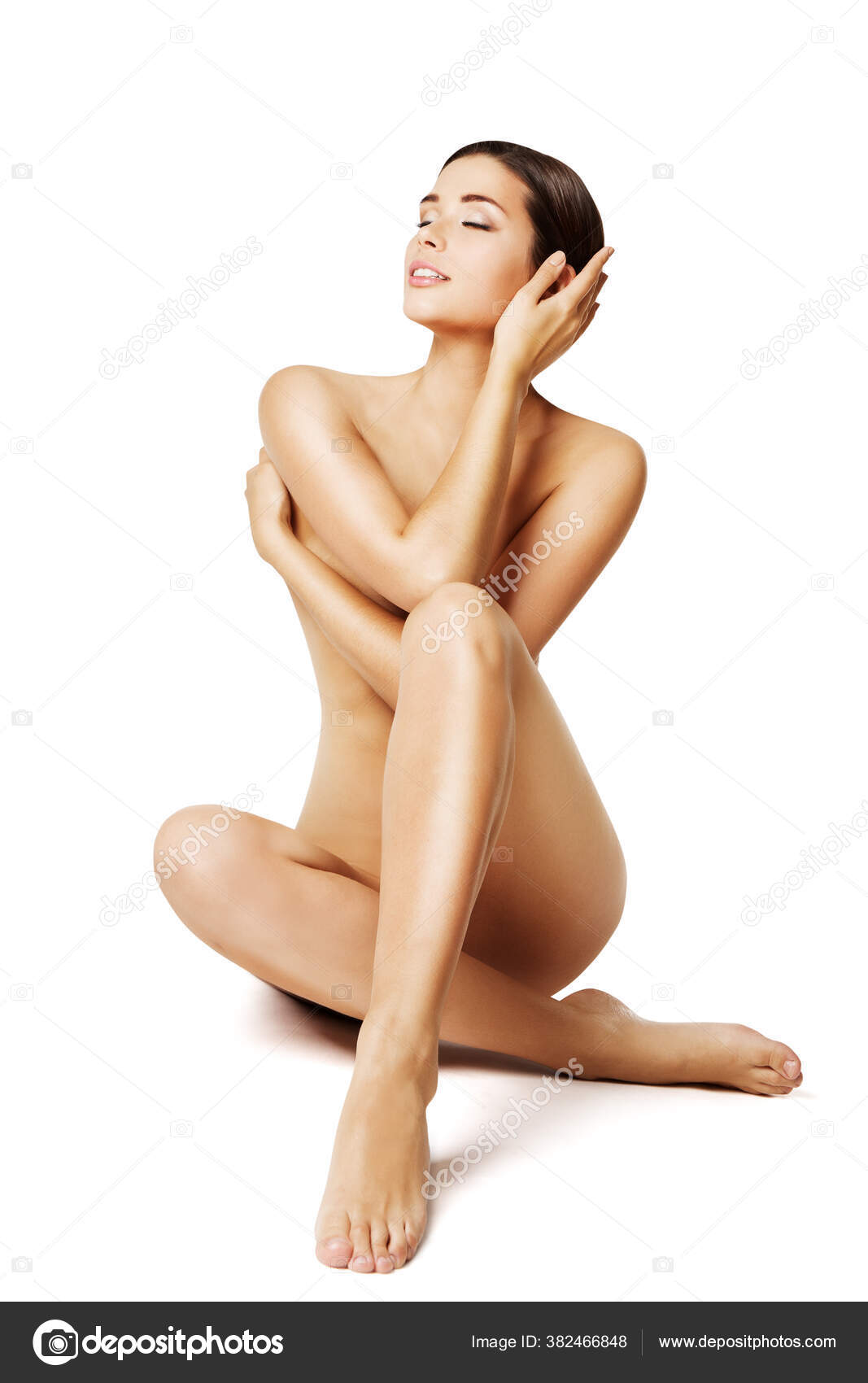 Sexy naked and Nude Mature
