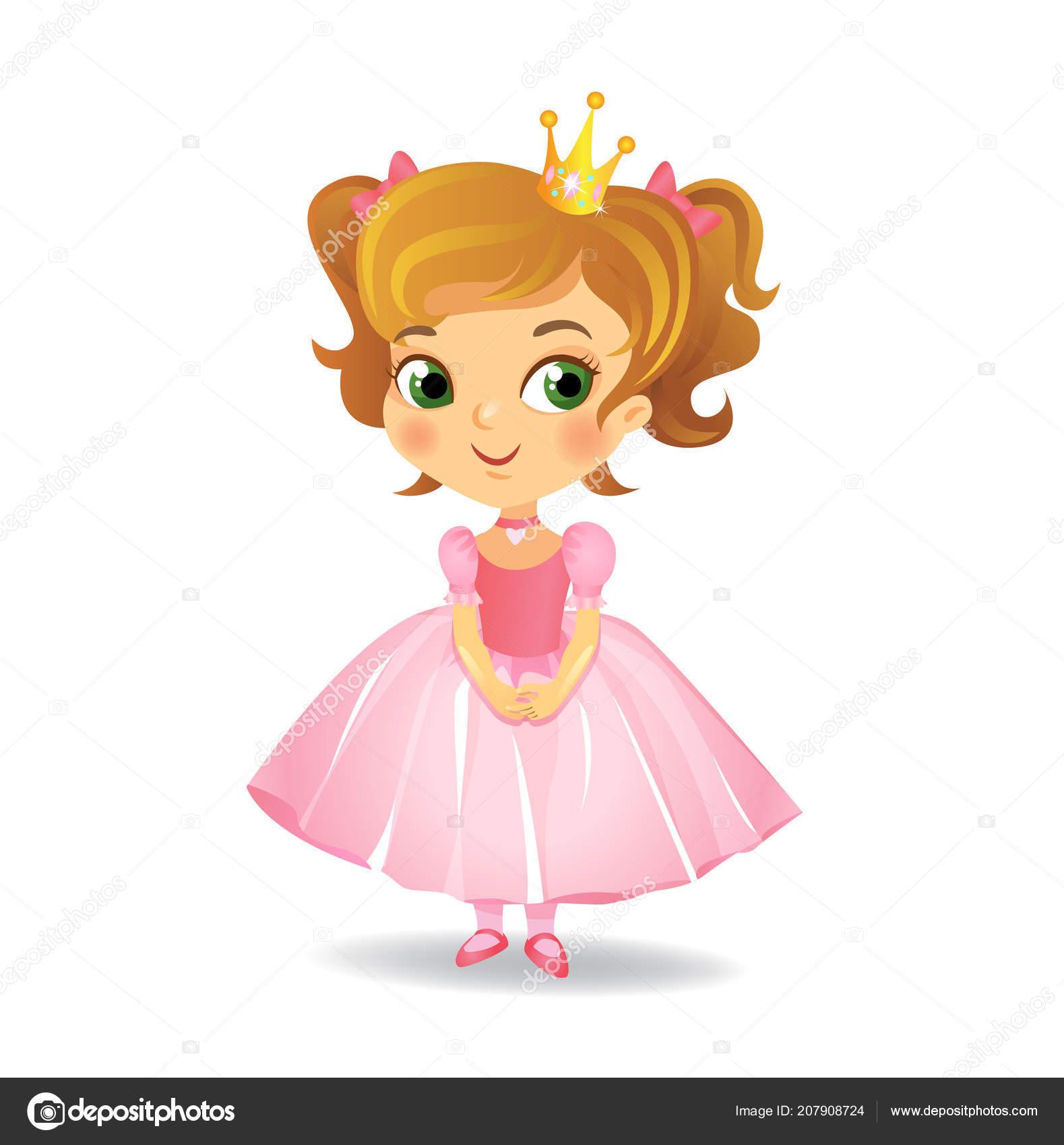 Η μικρή μου πριγκίπισσα.