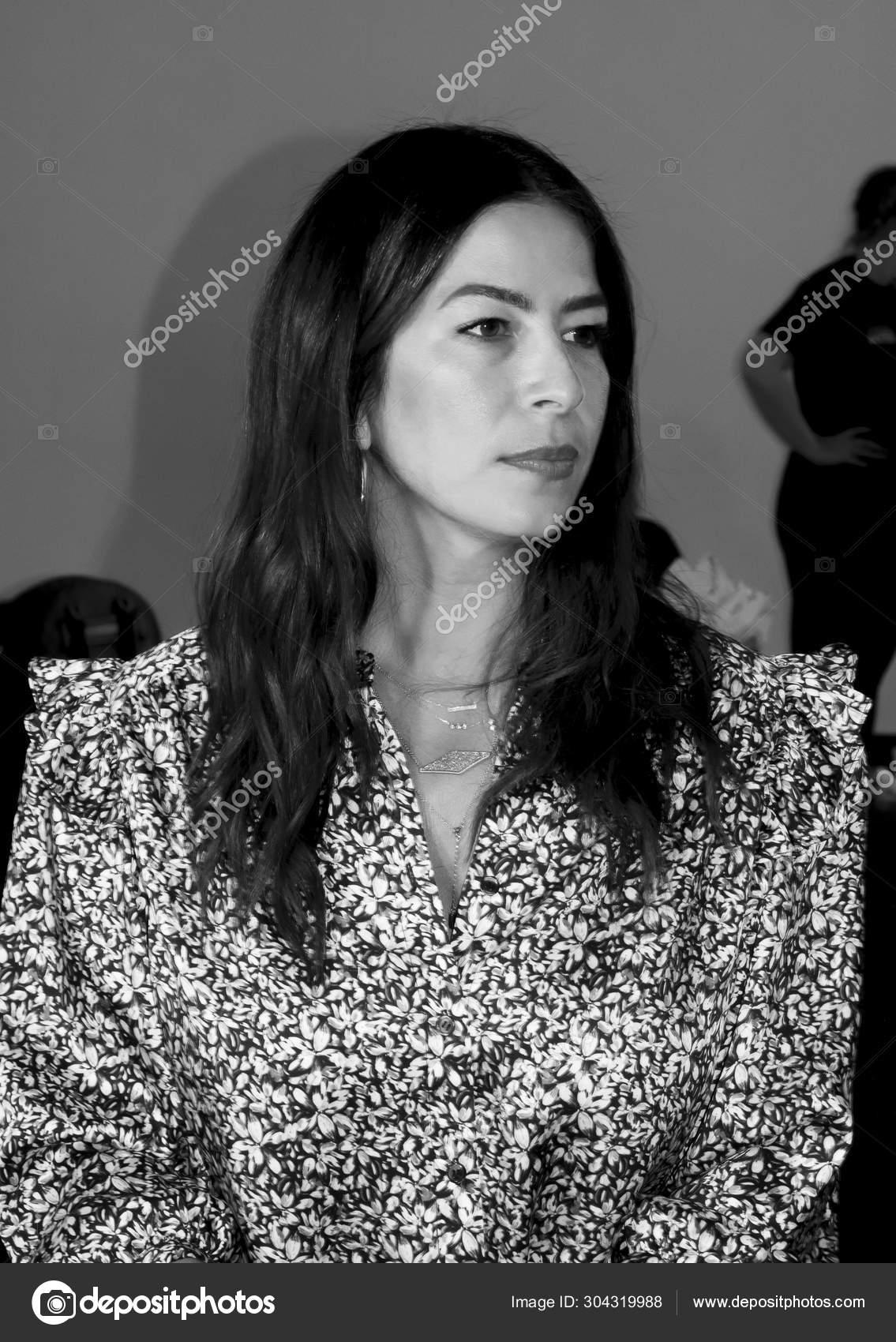 Black Fashion Designers 2020.Rebecca Minkoff Ss 2020 Presentation Stock Editorial Photo