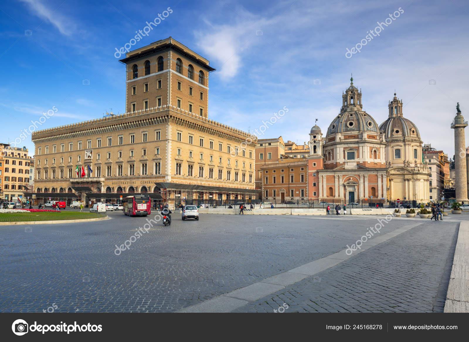 piazza weimar