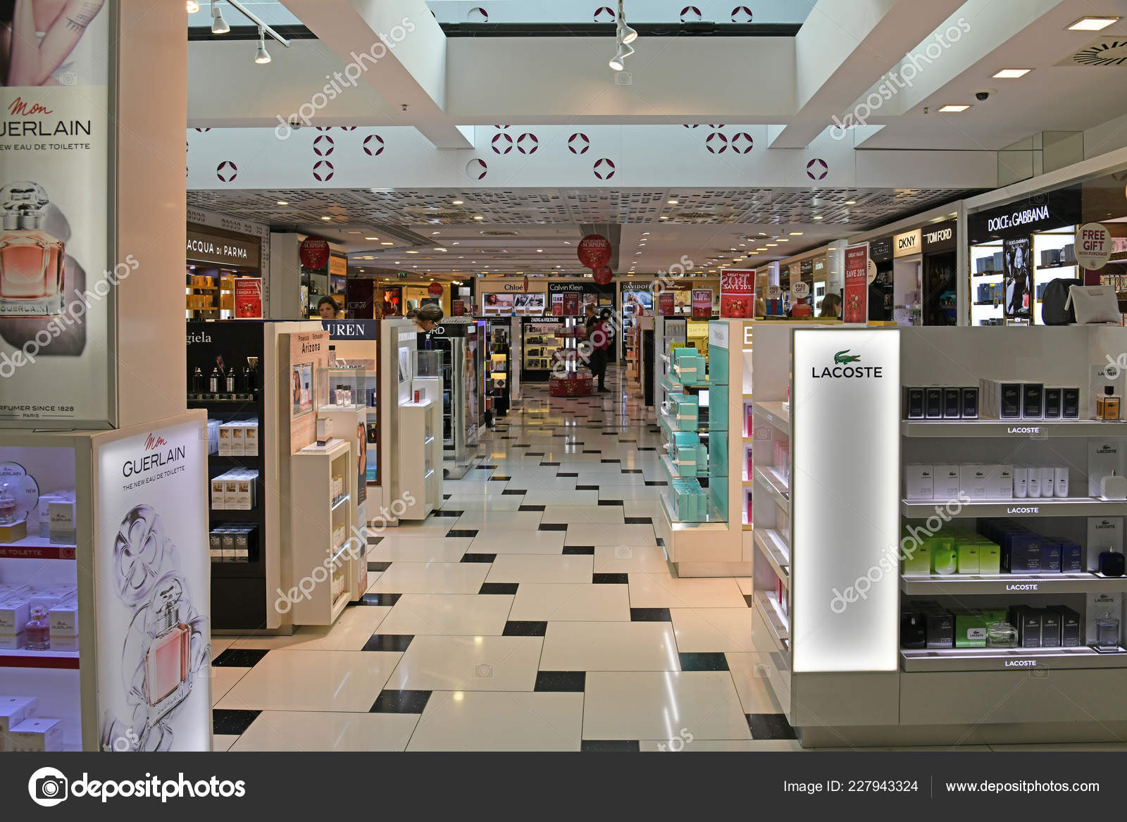 larnaca airport duty free opening times