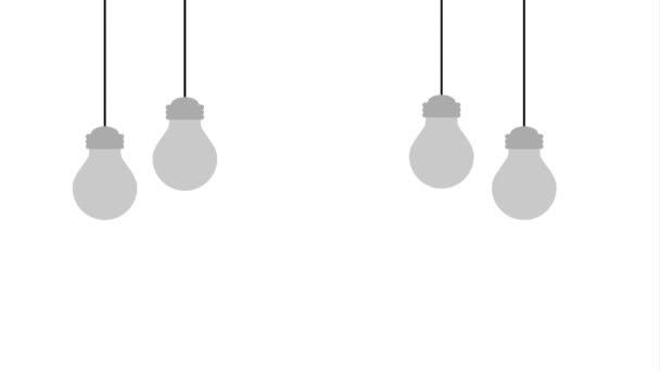 kreativní nápad koncept
