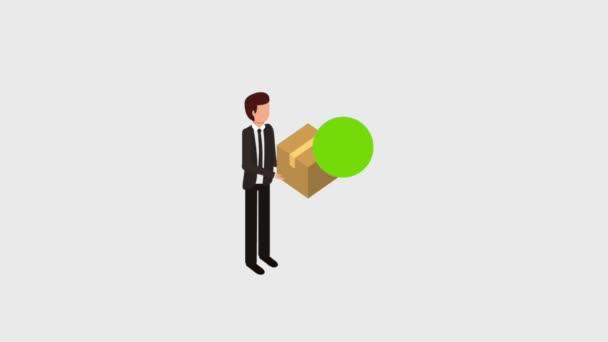podnikatel zásilková služba