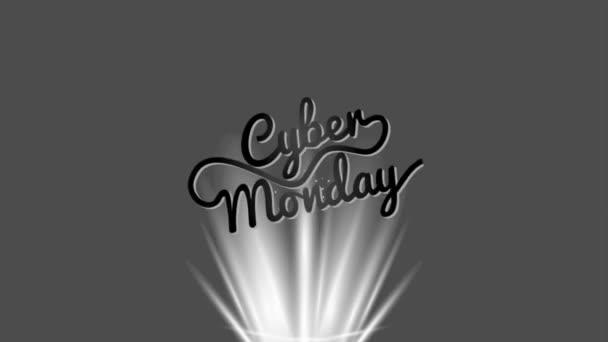 Cyber pondělní prodej