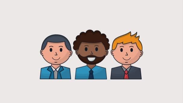 Mitarbeiter im Personalwesen