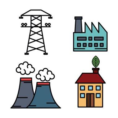 Energy resources design