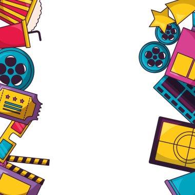 cinema movie design