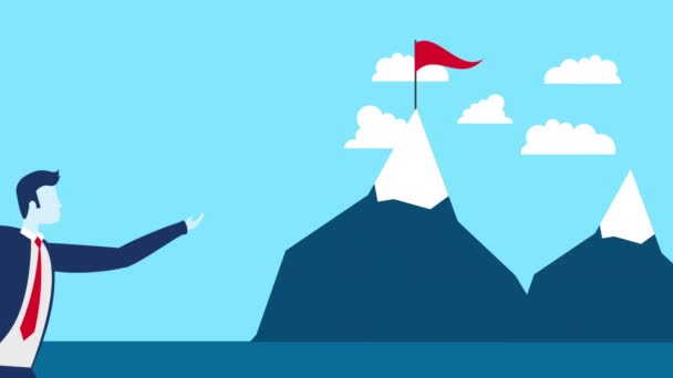 podnikatel s horským úspěchem