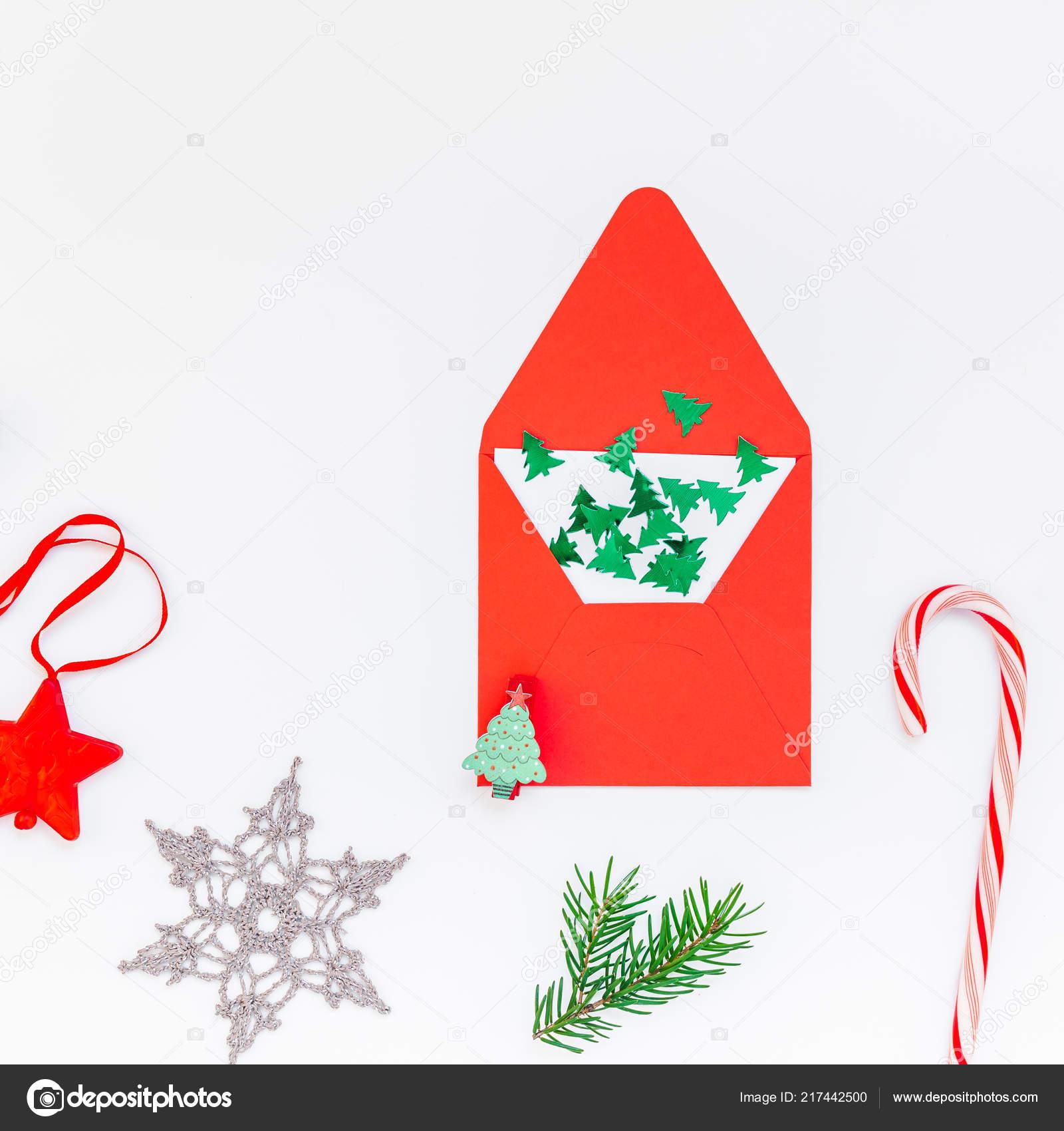 Neues Jahr Weihnachten Xmas 2019 Urlaub Feier Muster Brief Grüne