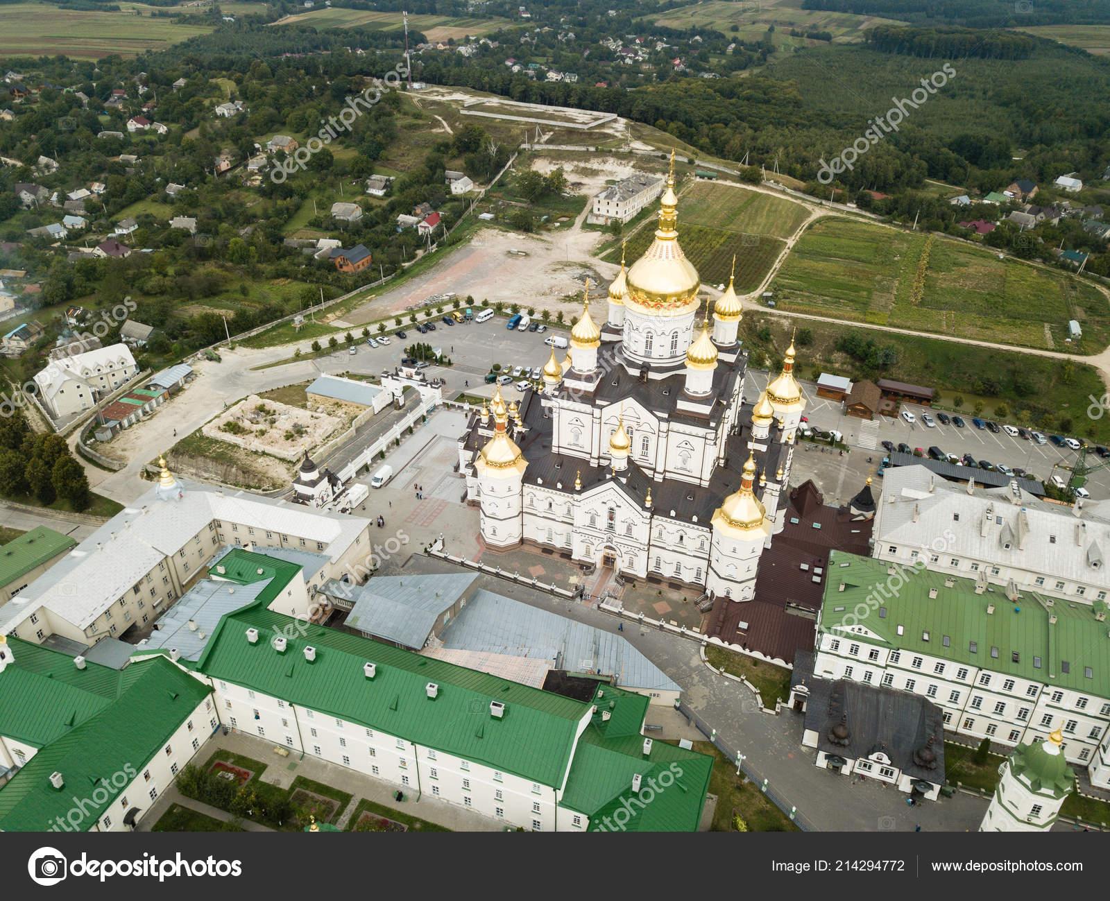 山の近く Novy ポチャエフ 1240 ...