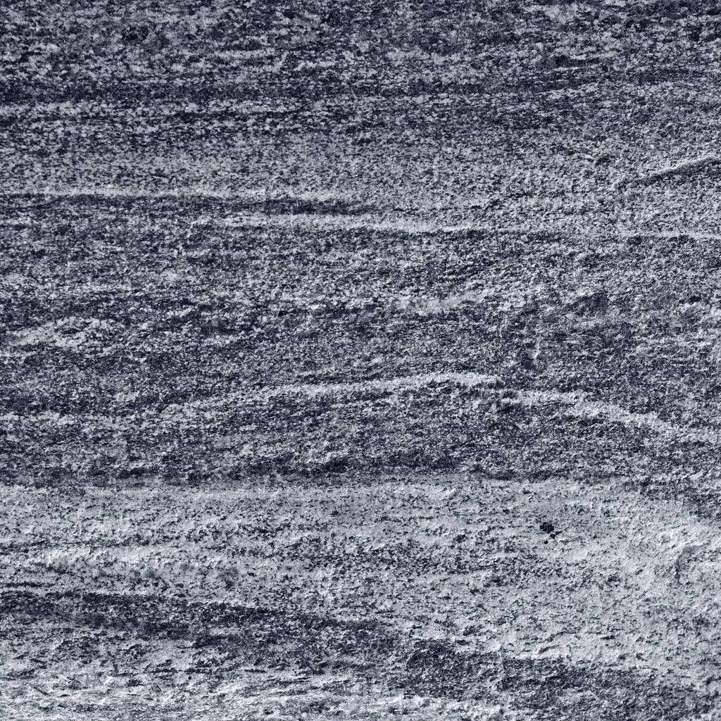 Migmatitic gneiss migmatite rock bands pattern, grey light dark banded granite texture macro closeup, large detailed textured silver gray horizontal background, coarse grained feldspar, quartz, crystals, mica minerals metamorphic gneissic foliation