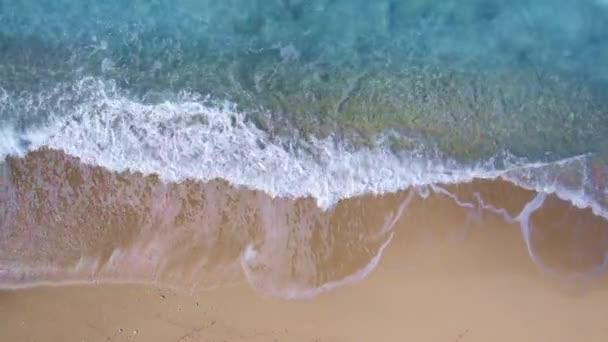Úžasná Řecká Jónská pláž