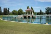 Ferril Lake in Denver City Park