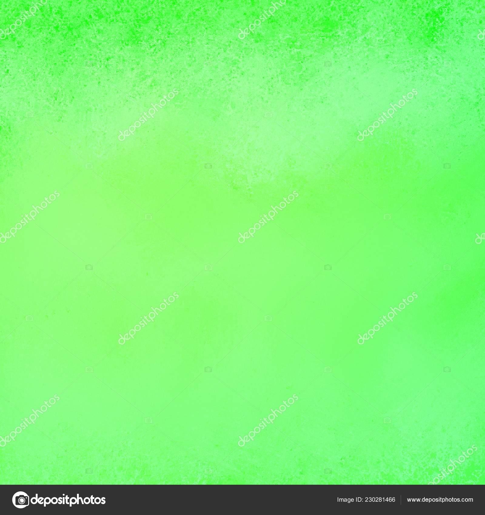 Colore Sfondo Verde Neon Luminosi Con Disegno Struttura Debole Del