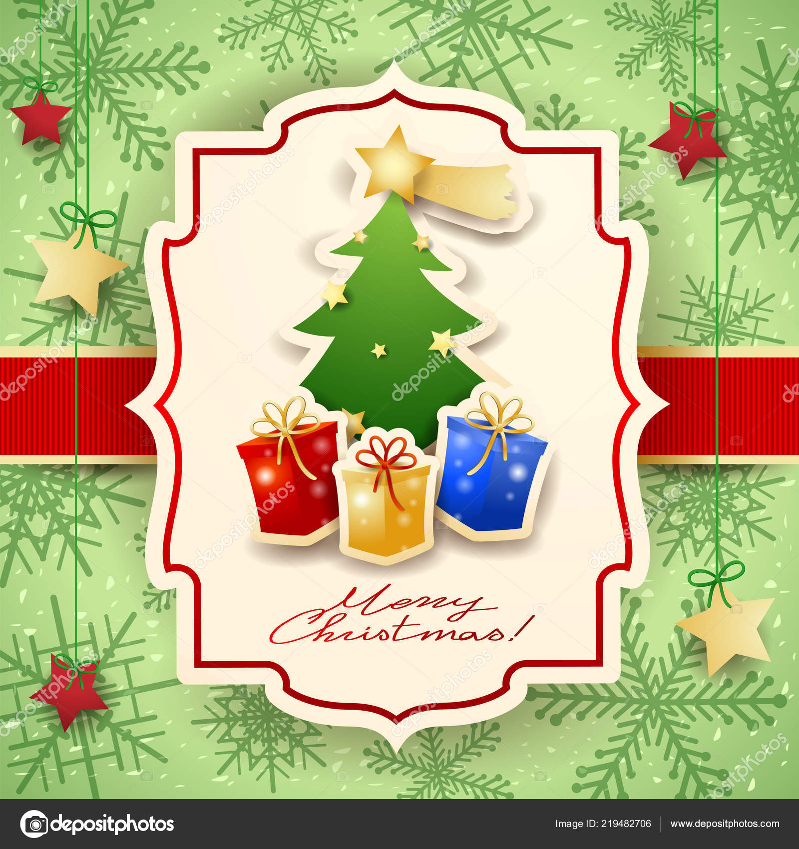 Christmas cards customer appreciation gifts