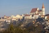 Znojmo, Česká republika