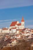 Stadt Znojmo, Tschechien