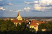 Fotografie Stadt Znojmo, Tschechien