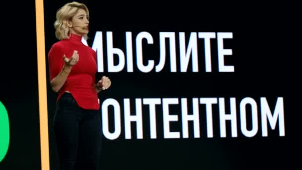 Celebrity Russian Video