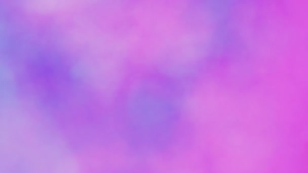 depositphotos 294043056 stock video pink abstract cloud smoke background
