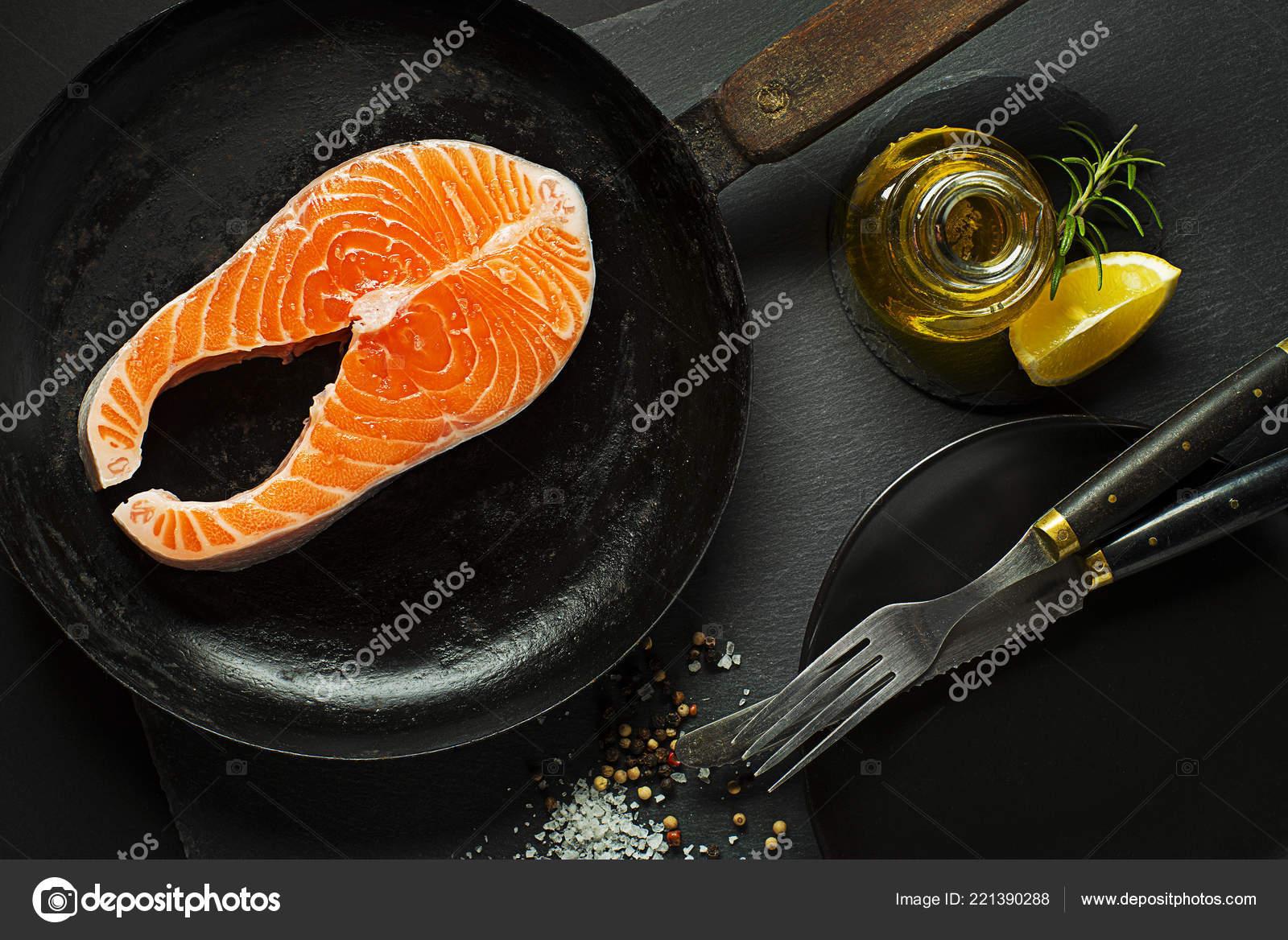 como preparar pescado saludable