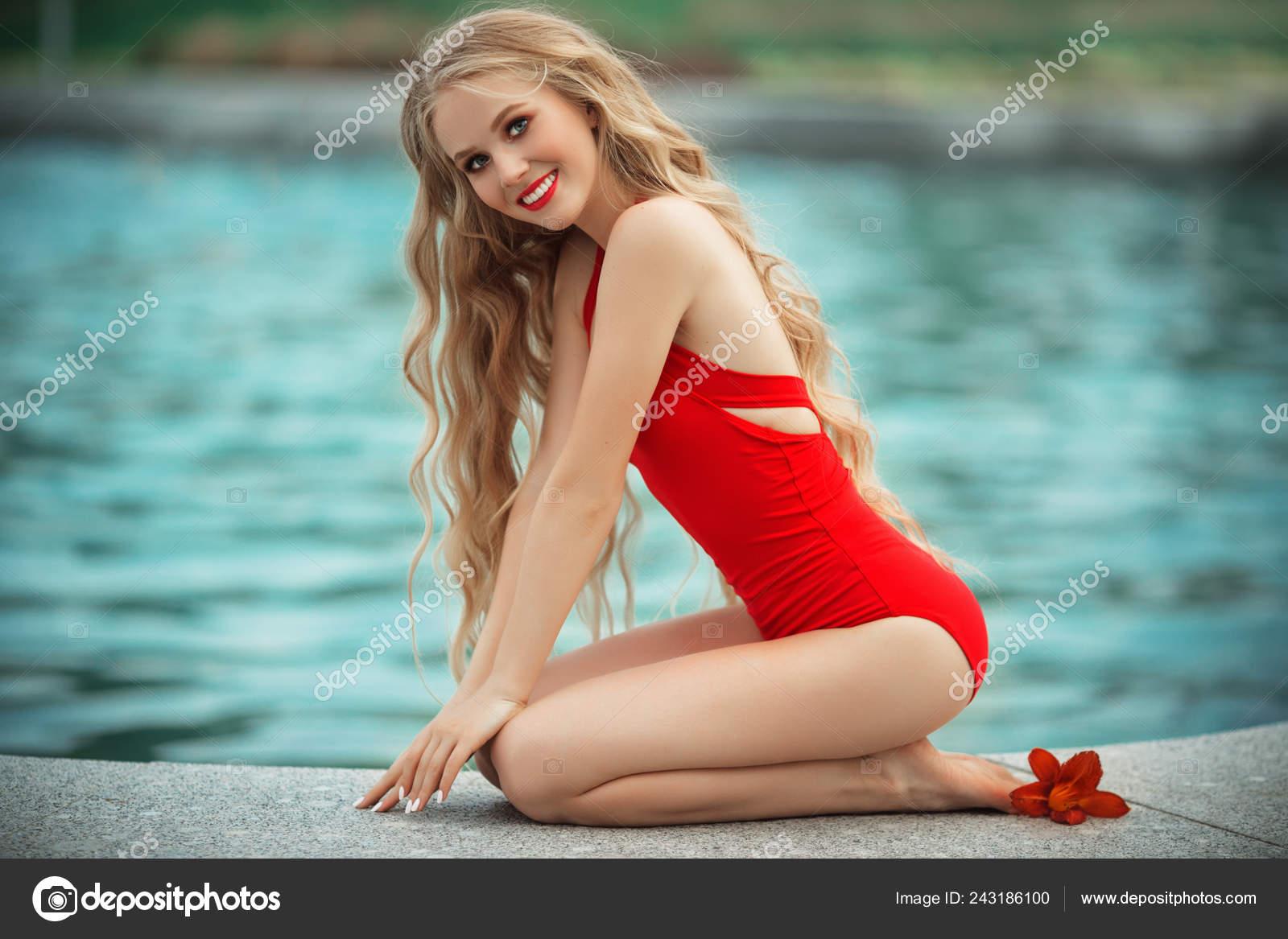 junge teen badeanzug und nn