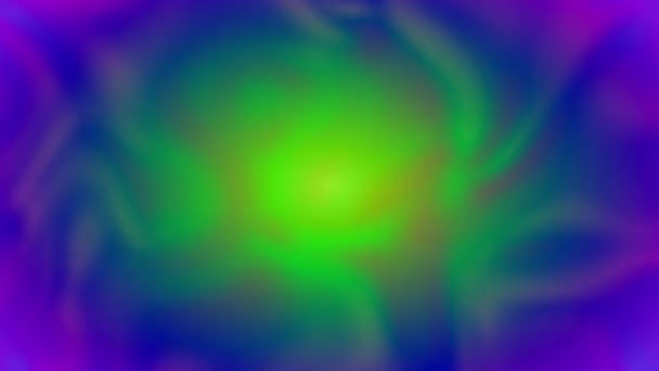 Abstract fluid colorful liquid gradients shapes composition. Futuristic design.