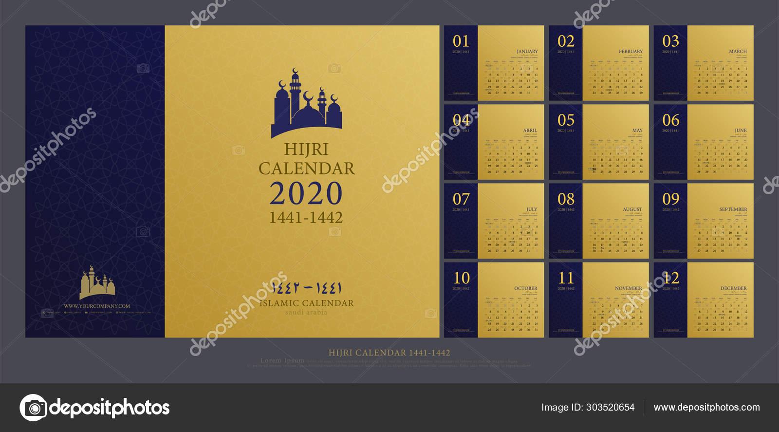 Ramadan calendar 2020 usa
