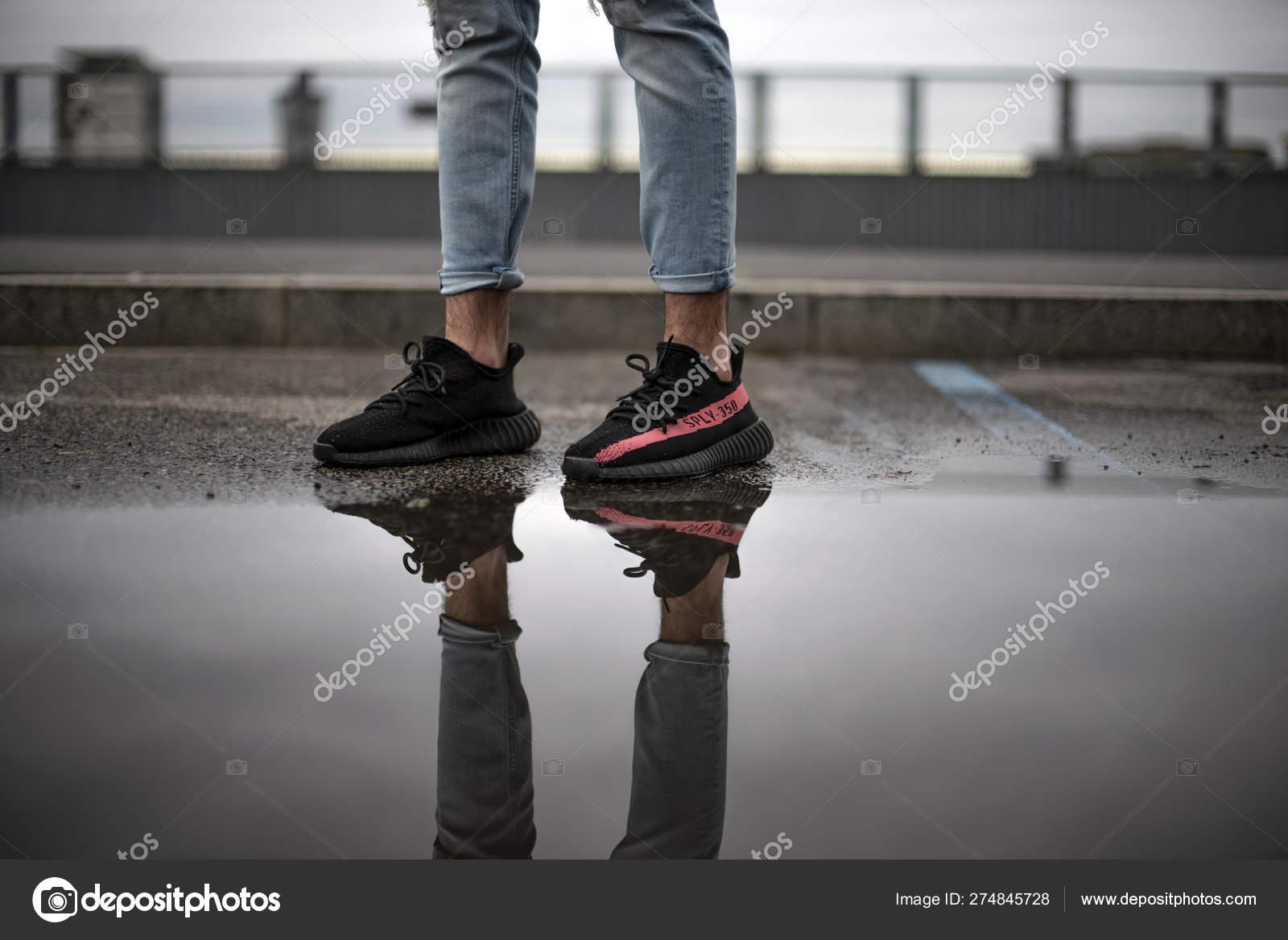 Adidas Yeezy 350 – Stock Editorial Photo © Albo73 #274845728