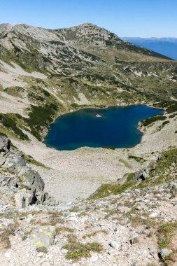 Tevno vasilashko lake, Pirin Mountain, Bulgaria