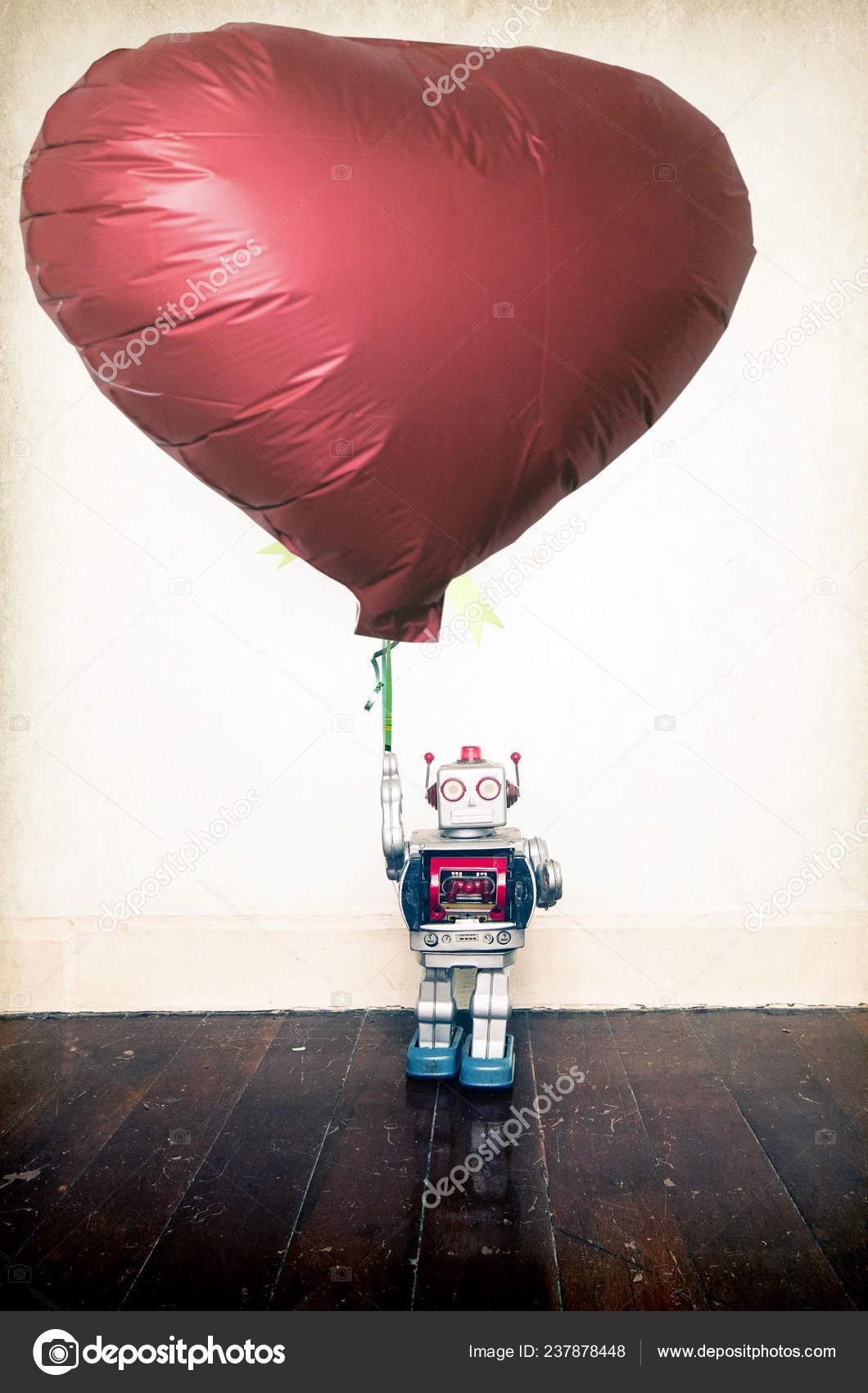 datazione robot prossimo livello di incontri ro