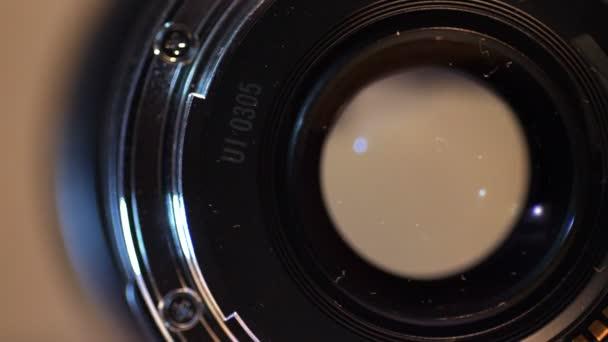 Makró Close Up Dslr fényképezőgép lencse