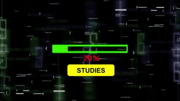 Hledání studií
