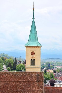 Ravensburg is a city in Germany with many historical attractions