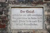 Memmingen ist eine Stadt mit vielen historischen Sehenswürdigkeiten in Bayern/Deutschland
