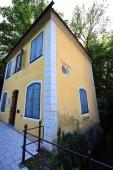 Fotografie zollerhaus memmingen ist eine Stadt in Bayern mit vielen historischen Sehenswürdigkeiten