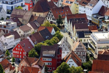Albstadt Albstadt is a city in Germany with many historical attractions