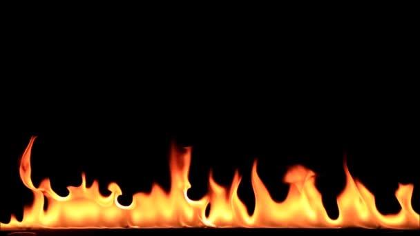 Tanec plamenů
