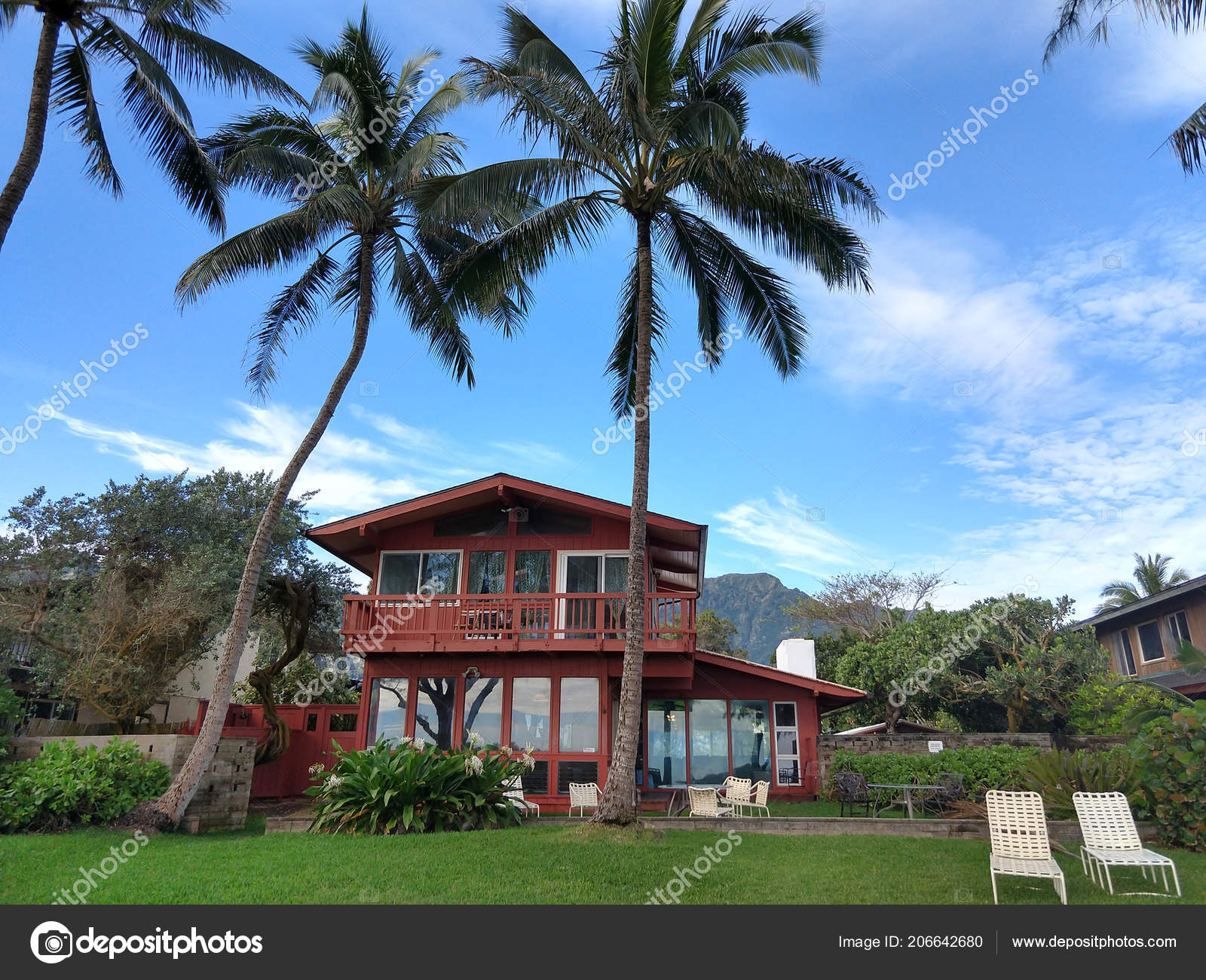 Free download beautiful beach house images